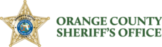 Orange County Sheriff's Office logo